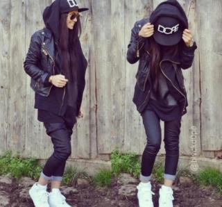 Tips Fashion Jaket Hoodie Wanita 4
