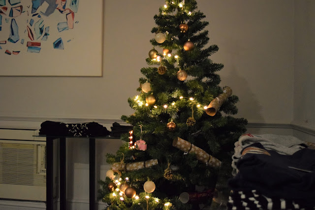 What Cat Wore | Crafting a Christmas Jumper