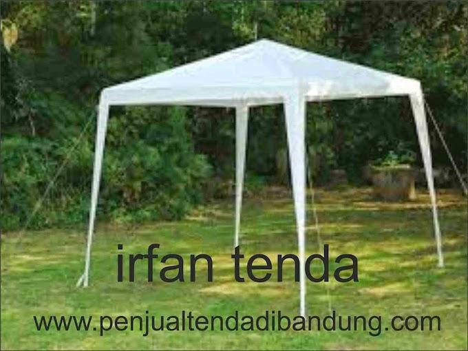 TENDA PEDAGANG