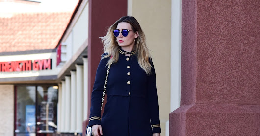 Military Look with Zaful