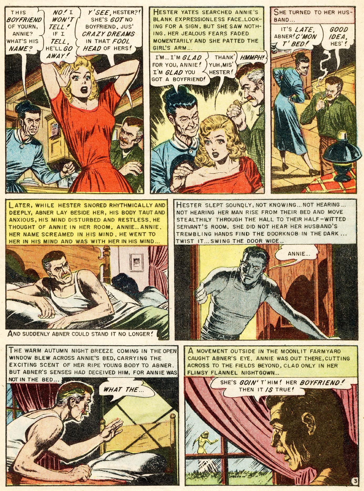 Read online Shock SuspenStories comic -  Issue #17 - 5