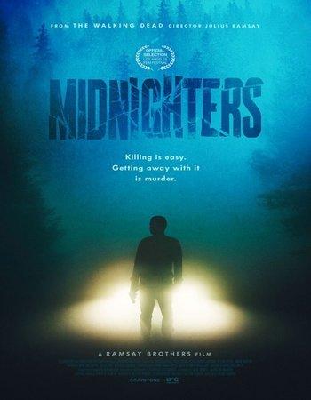 Midnighters (2017) English WEB-DL 720p