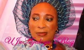 Atiku's wife: How I met my husband at Idiroko border