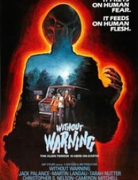 Without Warning | Bmovies