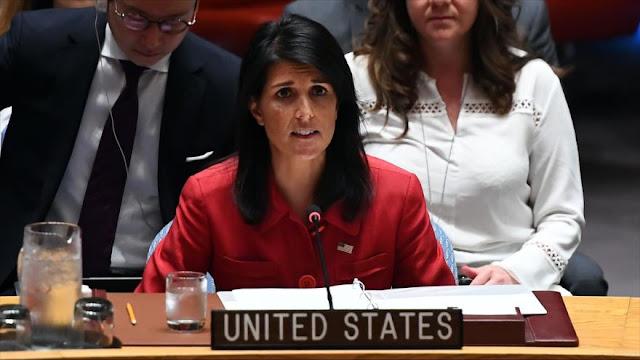 EEUU amenaza con adoptar opción militar contra Corea del Norte