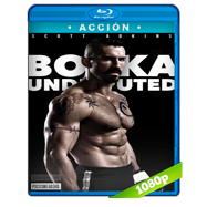 Boyka: Invicto 4 (2016) Full HD 1080p Audio Dual Latino-Ingles