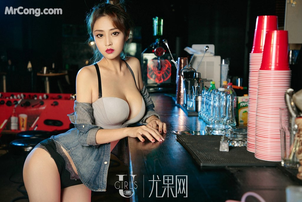 Image UGIRLS-T036-Lie-Yan-MrCong.com-010 in post UGIRLS T036: Various Models (66 ảnh)