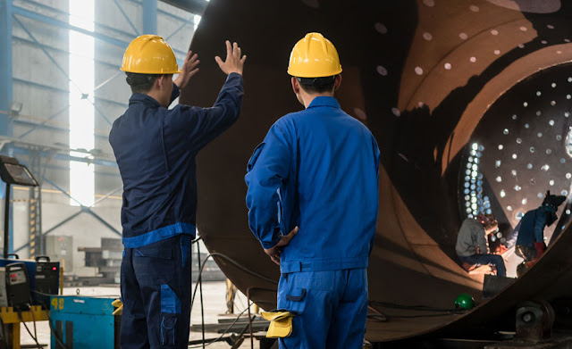 Third Party Industrial Inspection Companies in China