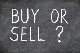 Buy or Sell Saham yang Tepat