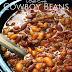 Best Ever Crock Pot Cowboy Beans