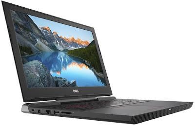 Dell Inspiron 15 7577 (CN57703)