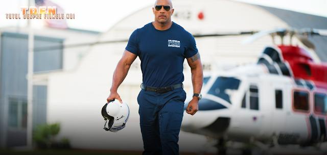 Dwayne Johnson şi noul său film San Andreas, cuceresc boxoffice-ul