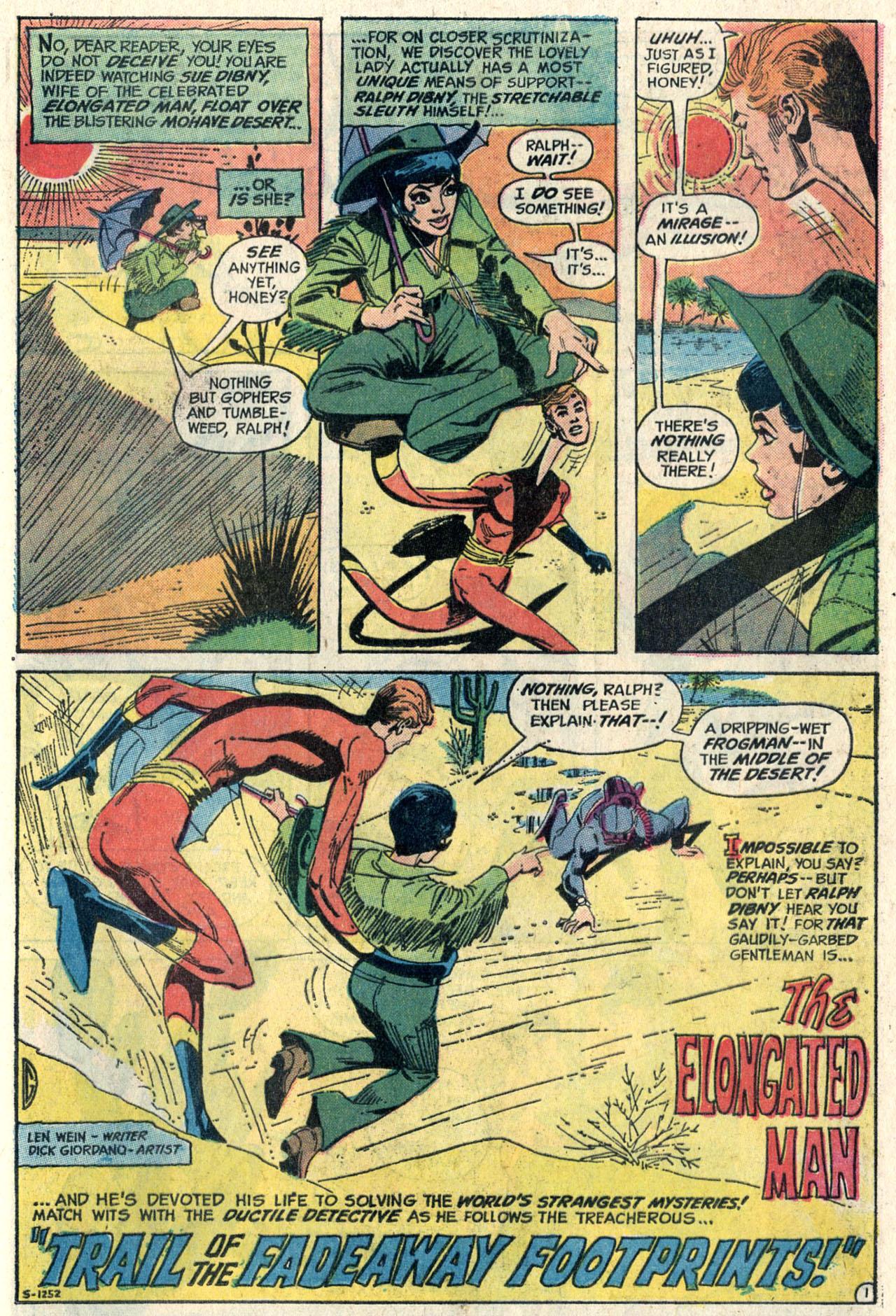 Detective Comics (1937) 426 Page 24