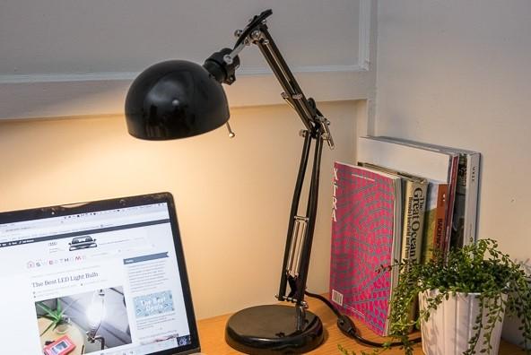 Elegant Desk Lamp
