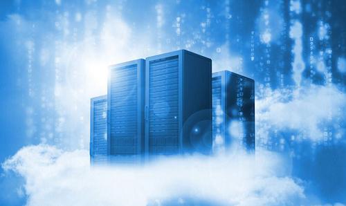 Cloud server ngày càng phát triển