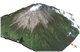 Jika Gunung Kerinci Meletus, Tiga Desa ini yang Pertama Kali Bakal Dievakuasi
