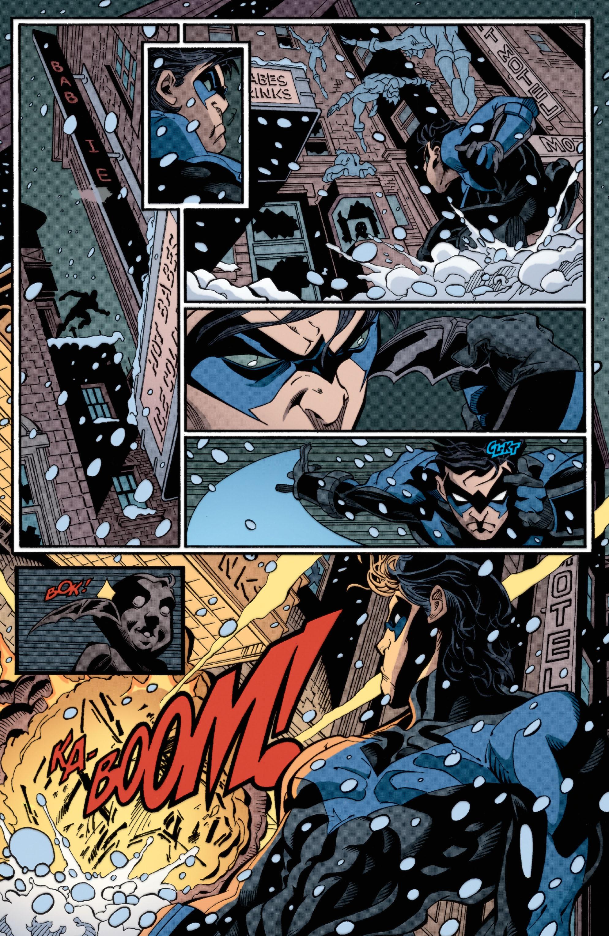 Detective Comics (1937) 741 Page 12
