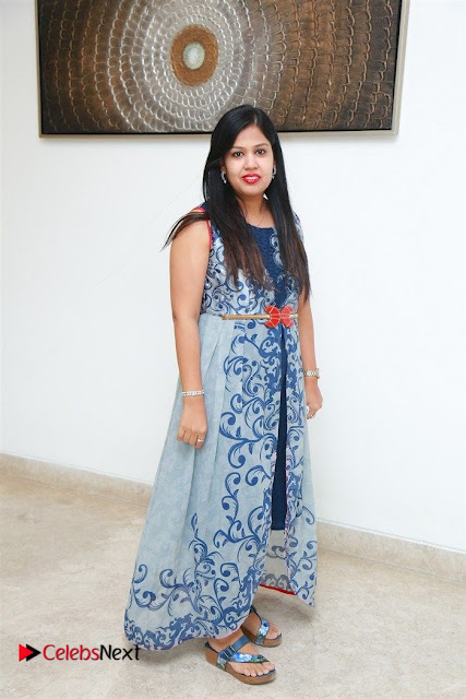 Actress Sana at Glam Kids 2017 Calendar Launch Stills  0032