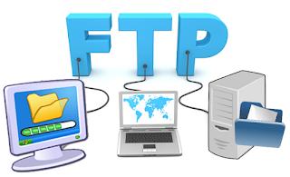 Pengertian dan Fungsi FTP (File Transfer Protocol) Beserta Cara Kerjanya - belajarkuh