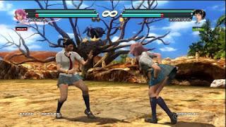 Tekken 6 GamesOnly4U