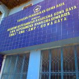 Lowongan Kerja Yayasan Kharisma Gowa Raya