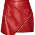 HotBuys - Asymetrical Zip Skirt - Released