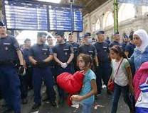 Hungary to penalise NGOs that aid illegal immigrants