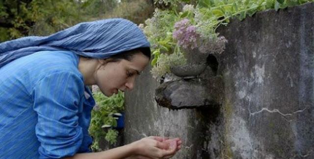 Kisah Wanita Taat Ibadah Masuk Neraka Karena Air Wudhu