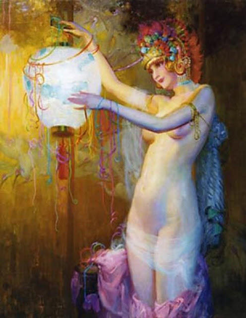 Theodore Nikolai Lukits, Artistic nude, The naked in the art,  Il nude in arte, Fine art, Theodore Nikolai
