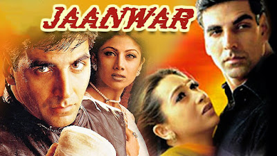 Jaanwar Movie Dialogues