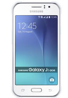 Harga Spesifikasi Samsung Galaxy J1 Ace, Layar Super AMOLED 2016