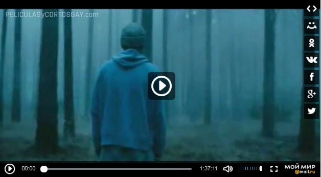 CLIC PARA VER VIDEO Amaras Al Projimo - In The Name Of - PELICULA - Polonia - 2013