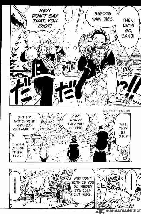 One Piece 133