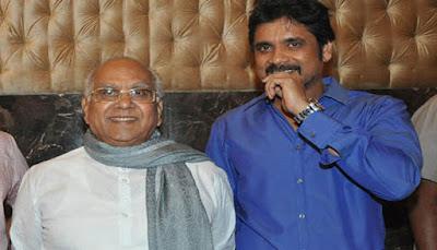 Nagarjuna-Opens-about-ANR-Biopic-Andhra-Talkies