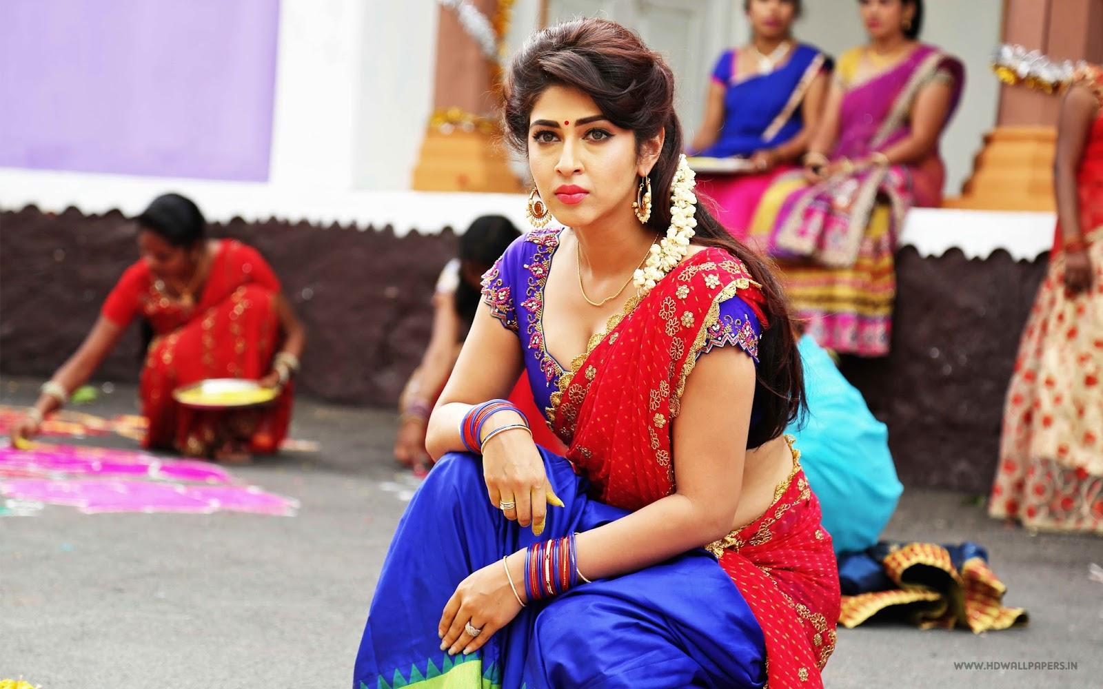 Sonarika Bhadoria Full HD Wallpaper