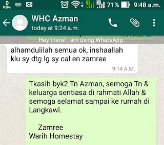 Warih-Homestay-Testimoni-En-Azman