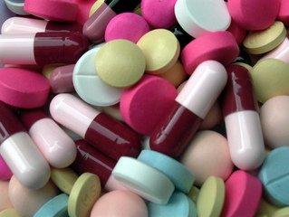 Lisinopril medicamentos