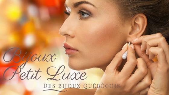 #Concours - Bijoux Petit Luxe