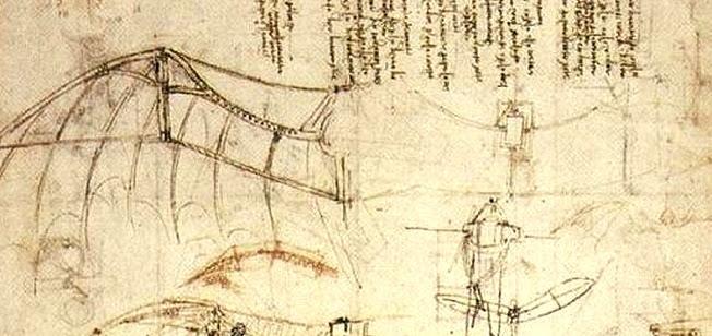 Aeroporto di Bari, mostra gratuita su Leonardo da Vinci