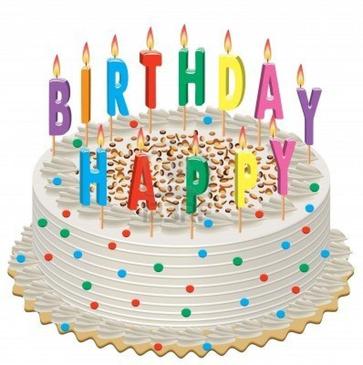 Birthday Cakes Birthday