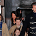 David Beckham Steps Out Bold With Kids For Victoria's NYFW Show