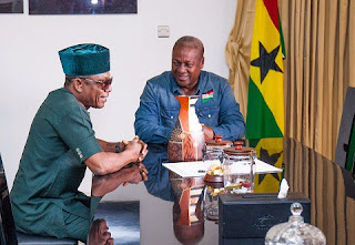 RECESSION: Osuofia Visits Ghana President Mahama, Says He Should Be Retained  97655803.full