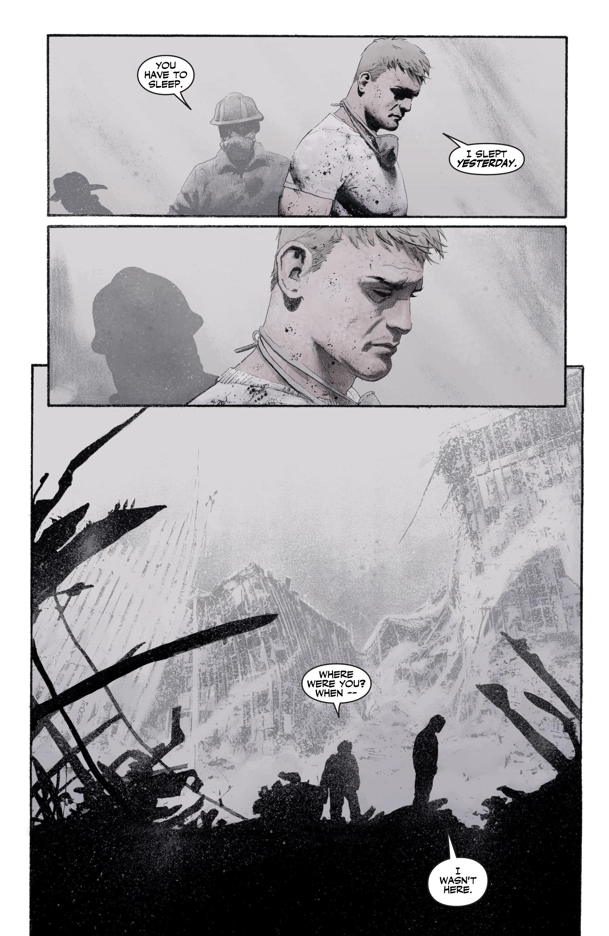 Captain America (2002) Issue #1 #2 - English 8
