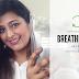 Breath Fresh with BreatheFresh Natural Charcoal Air Purifier