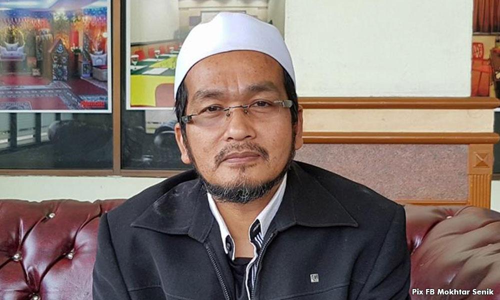 Pemimpin No 1 Pas Jumpa Tun Dr Mahathir Mohamad