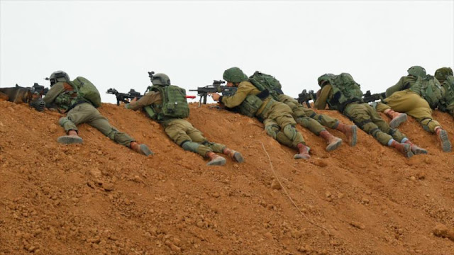 Liga Árabe y Turquía condenan matanza de palestinos por Israel