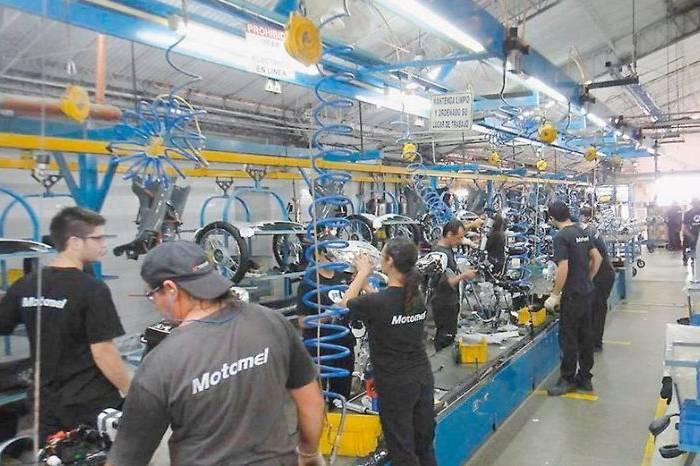 Las bicicletas eléctricas de Motomel Argentina