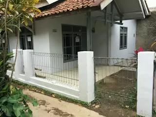 Kontrakan Rumah Daerah Sapan