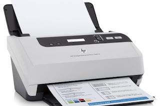 HP Scanjet 5000 driver