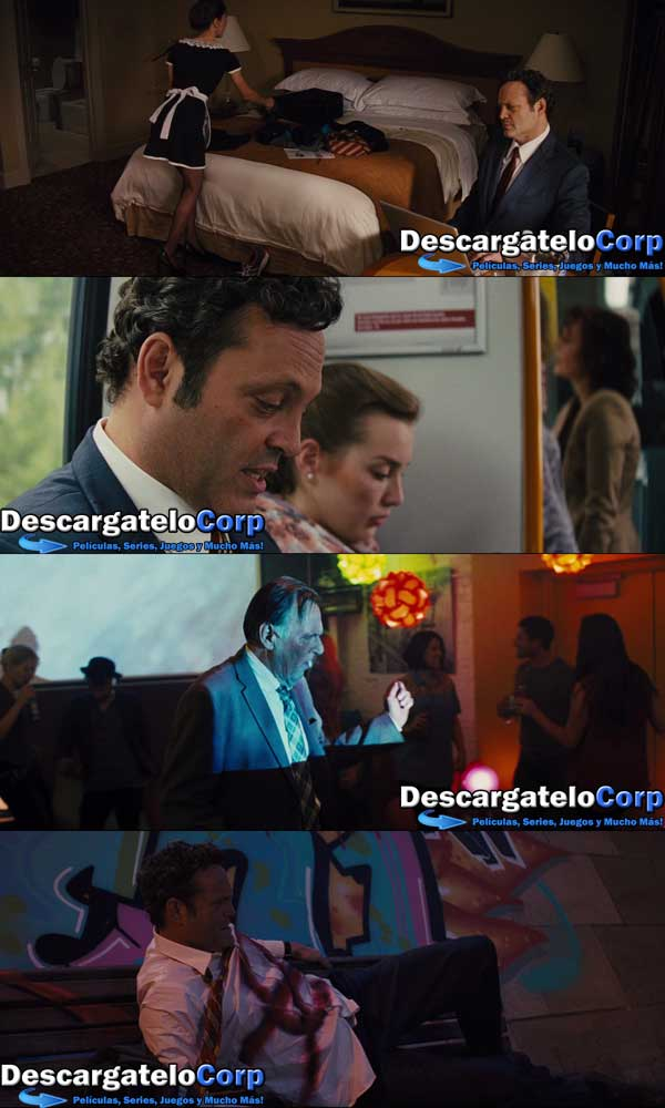 Descargar Unfinished Business HD 1080p Latino